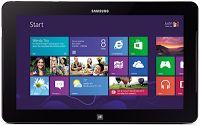Samsung ATIV Smart PC 4G LTE 700TC Tablet (XE700TIC-HA1US)