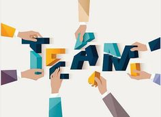 Find Teamwork Concept Typographic Poster stock images in HD and millions of other royalty-free stock photos, illustrations and vectors in the Shutterstock collection. Building Illustration, Flat Design Illustration, People Illustration, Building Icon, Team Building, Teamwork Poster, Web Design Websites, Creative Poster Design, Typographic Poster