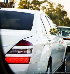#Mercedes S-class