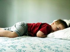 How to handle night time potty training problems? A child generally masters daytime toileting before they are able to keep themselves dry at night.