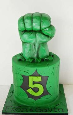 Arty Crafty Cakes's Photos – Arty Crafty Cakes Arty Crafty Cakes's Photos – Arty Crafty Cakes Avengers Birthday Cakes, Hulk Birthday Parties, Superhero Birthday Party, Boy Birthday, Birthday Ideas, Hulk Torte, Hulk Cakes, Incredible Hulk Party, Hulk Smash