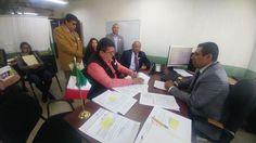 PRESENTA JEFE DELEGACIONAL EN XOCHIMILCO DENUNCIA EN CONTRA DE CONSTRUCCIONES IRREGULARES