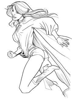 super-girl01.gif (567×775)