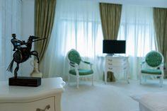 Suites room - Princess of Transylvania