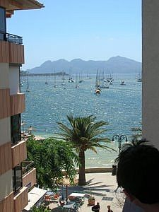Can't wait to visit in July Beautiful Islands, Beautiful Places, Puerto Pollensa, Places To Travel, Places To Go, Balearic Islands, Spain And Portugal, Holiday Travel, 40th Birthday