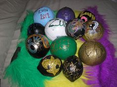 how to decorate a zulu coconut - Google Search