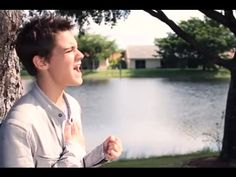 This is a amazing cover of It Will Rain by Bruno Mars. The cover is by Nick Merico. He plays Daniel Miller on Every Witch Way.