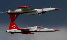 Turkish Stars - Zeltweg Austria 2011
