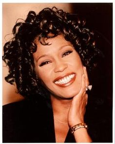 Special K's Whitney Houston tribute