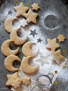 Burritos, Holiday Baking, Themed Cakes, Food Photo, Gingerbread Cookies, Cookie Recipes, Plant Based, Biscuits, Deserts