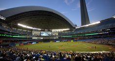 Rogers Centre  Toronto Blue Jays  AstroTurf GameDay Grass 3D  260,290 s.f.  2010