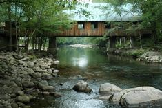 Covered Bridge in Pittman Center, only a 10 minute drive from downtown Gatlinburg.