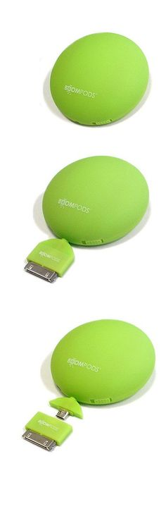 Power Pod - Lime Green