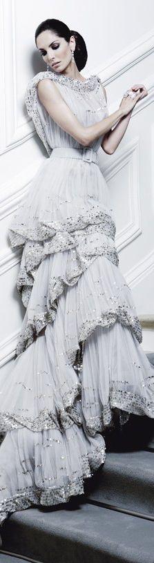 Armani Glamour Gown- Via ~LadyLuxury~