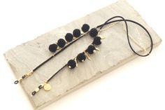 Diy Jewelry, Jewellery, Unique Jewelry, Diy Fashion Accessories, Diy Necklace, Eyeglasses, Eyewear, Wonderland, Hobbies