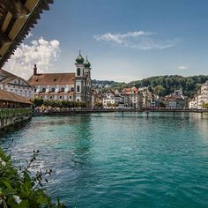 Amazing City in Luzern  #inlovewithswitzerland #photopedropetiz #swiss #switzerland #luzern #lucerne #lac #lake #amazingswitzerland #travel #traveling #travelingourplanet #trip #voyage #kapellbrucke #jesuitenkirche #explore #exploring #city #cityscapes_bl #citybestpics #amazingcity #paradise #vacances #escapade #vacation #lucernelake #lucernevalley #cityexplore #travels Swiss Switzerland, Our Planet, Cityscapes, Exploring, Cool Pictures, Paradise, Traveling, Europe, Vacation