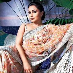 """Rani Is NOT Pregnant!"" - Publicist Rubbishes Rumours"