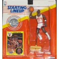 Nba Action Figures, Sports Figures, Modern Toys, Childhood Days, Lineup, Old School, Avengers, Nfl, Baseball Cards