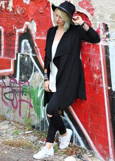 Outfit: Lost Places Berlin Part II - Lavie Deboite