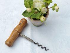 Ustensile de cuisine Français Vintage en bois par froufrouretro
