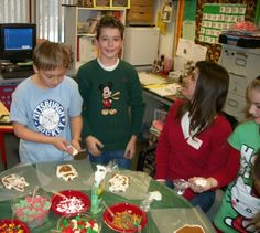 Christmas Around the World ideas. This will be a great resource for the upcoming unit!