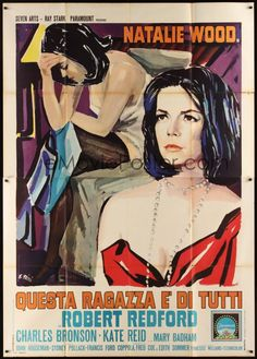Image result for natalie wood images this property is condemned