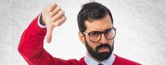 Como reportar erros no ambiente de trabalho