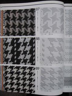 "Photo from album ""жаккарды"" on Yandex. Crochet Stitches Chart, Knitting Stiches, Knitting Charts, Lace Knitting, Thread Crochet, Crochet Doilies, Stitch Patterns, Crochet Patterns, Doily Patterns"