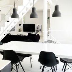 Monochrome Interior, Modern Interior, Interior Design, Muji Style, Room Design Bedroom, Living Spaces, Living Room, White Houses, Interior Decorating