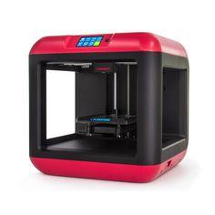 Flashforge Finder 3D-Drucker mit Touchscreen Wifi USB 10043001
