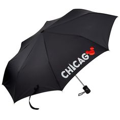 Chicago Mickey Mouse Umbrella