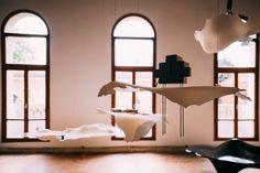 #Exhibition at #BiennaleArchitettura2016 - #NewZealandPavilion By K.Waghorn, C.Walker