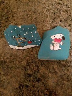 Snoopy duo #blocksrocks
