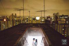 Collection 16 Fearless Award by RAFAEL KARELISKY - Brazil Wedding Photographers