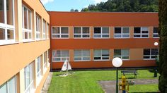 škola átrium
