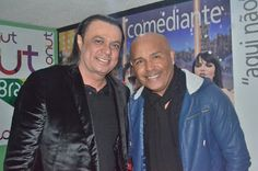 ♥ Frank Aguiar prestigia Show de Rick Sollo no Bar do Nelson ♥ SP ♥  http://paulabarrozo.blogspot.com.br/2016/06/frank-aguiar-prestigia-show-de-rick.html