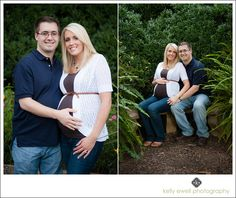 Natural light maternity portraits at Morven Park in Leesburg VA