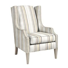 Callahan Wing Chair