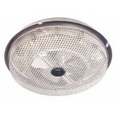 Found it at Wayfair - Fan Forced Ceiling Mount Electric Space Heater