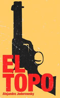 El Topo by necroangelical on DeviantArt