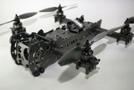 What da heck!! This copter just very irritating to invent...