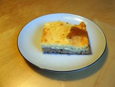 Maroni Topfen Kuchen Maroni und Topfen – eine ungewöhnlich interessante Kombination.
