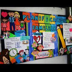 Planificacion Familiar - Pdicologia Evolutiva