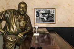 Letztes Update: 10. Juli 2021 Hemingway and Havana: a close relationship – our 1-day-Havana-tour for you Hemingway and Havana, that... Der Beitrag Hemingway tour of Havana: from Hemingway's bars to his finca erschien zuerst auf Cubanews. Ernest Hemingway, Imperial Rice Recipe, Arroz Imperial, Yuca Al Mojo, La Cathedral, Mysterious Universe, Havanna, Abbott And Costello, Restoration