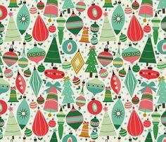 Imprimolandia: Papel de regalo para Navidad (2)