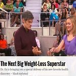 Dr. Oz Show Today: Black Soybean Weight Loss, Hemp Seed For Memory