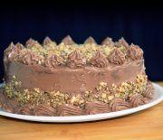 Cel mai bun tort cu ciocolata Caramel, Cookies, Mai, Dessert Ideas, Desserts, Recipes, Food, Wedding Cakes, Pies