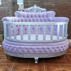 Room Design Bedroom, Girl Bedroom Designs, Baby Bedroom, Baby Room Decor, Baby Girl Nursey, Baby Life Hacks, Rustic Baby, Baby Furniture, Baby Cribs