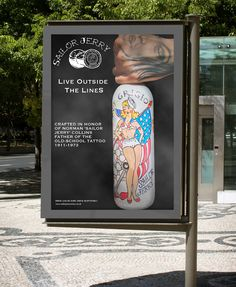 marbella_design_academy#sailorjerry #wine #packaging project by @sandie_smillie at @marbella_design_academy. #sailorjerrystyle #sailorjerrytattoo #sailorjerrys #graphicdesign #graphicdesignstudent #designschool #internationalschool #passionfordesign #designyourownway