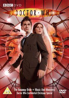 4296866 Doctor Who Series 3 Latest Hindi Movies Catherine Tate Runaway Bride
